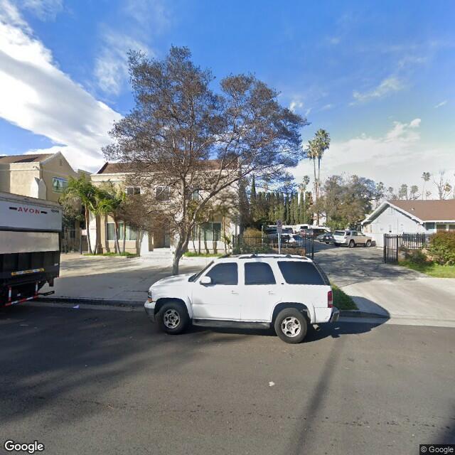 14335 Hamlin St, Van Nuys, CA 91401