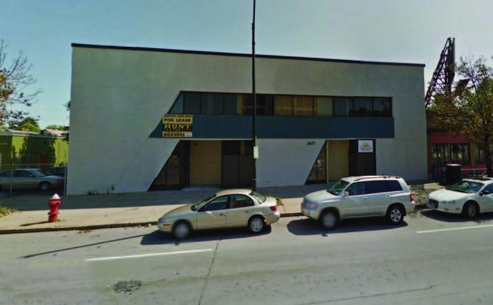 1437 Main Street, Cincinnati, OH, 45202