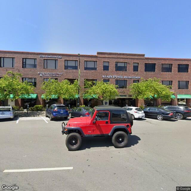 1440 Chapin Ave, Burlingame, CA 94010