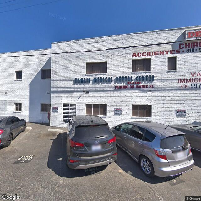 14435 Hamlin St, Van Nuys, CA 91401