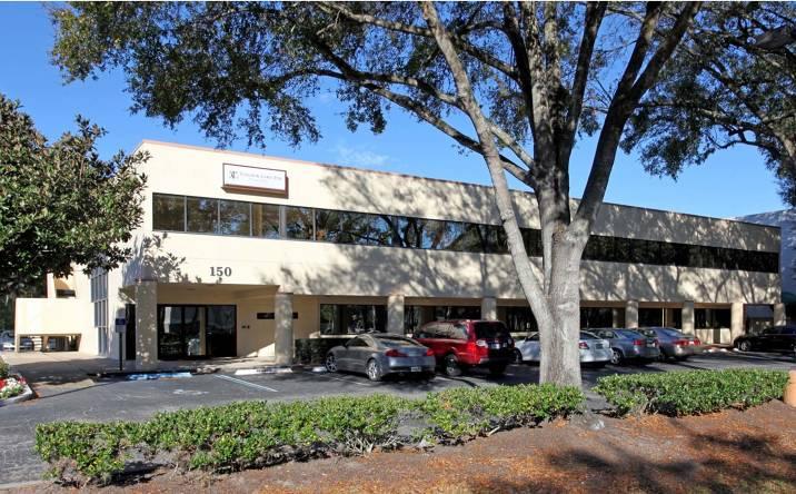 150 N. Westmonte Drive, Altamonte Springs, FL, 32714