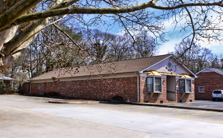 1514 N Fant St, Anderson, SC, 29621