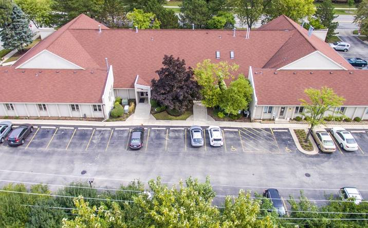 1538-1590 N Arlington Hts Rd, Arlington Heights, IL, 60004