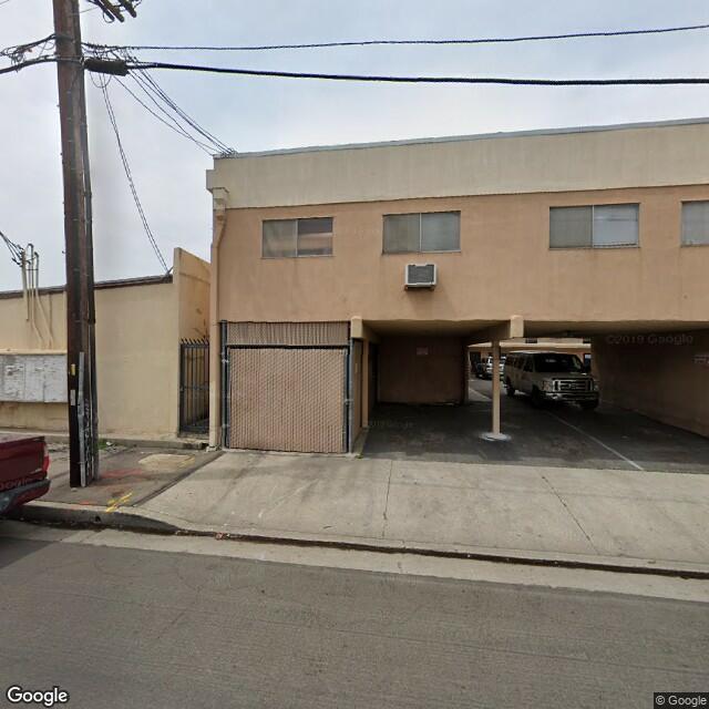 15904 Strathern St, Van Nuys, CA 91406