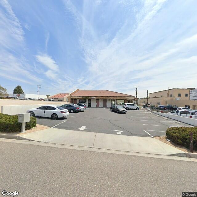 15963 Quantico Rd, Apple Valley, CA 92307
