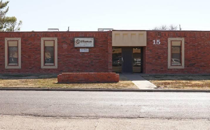 15 Briercroft Office Park, Lubbock, TX, 79412