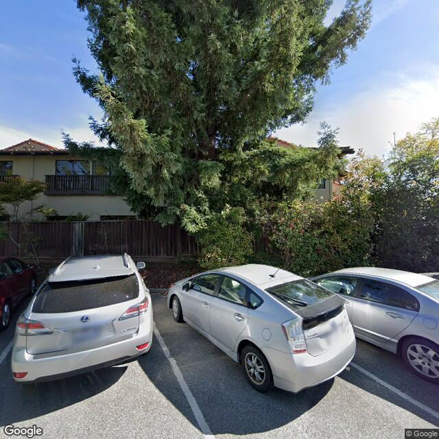 161 S San Antonio Rd, Los Altos, CA 94022
