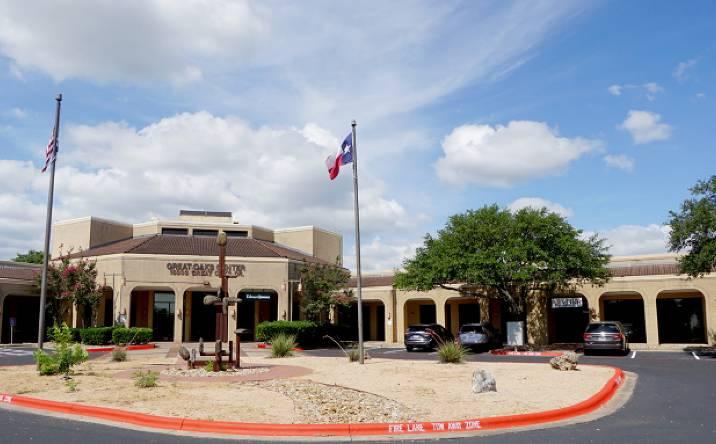 16333 Great Oaks Drive, Round Rock, TX, 78681