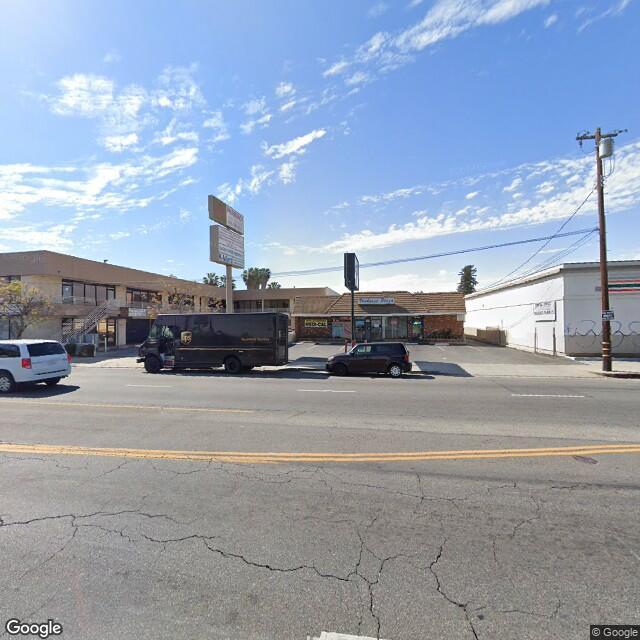 16440-16444 Vanowen St, Van Nuys, CA 91406