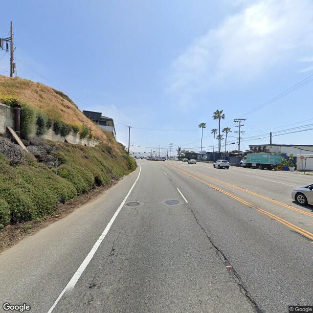 17383 Pacific Coast Hwy, Pacific Palisades, CA 90272