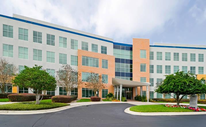 1800 Pembrooke Drive Suite 300, Orlando, FL, 32810