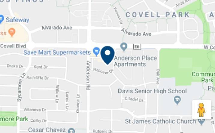 1801 Hanover Place, Davis, CA, 95616