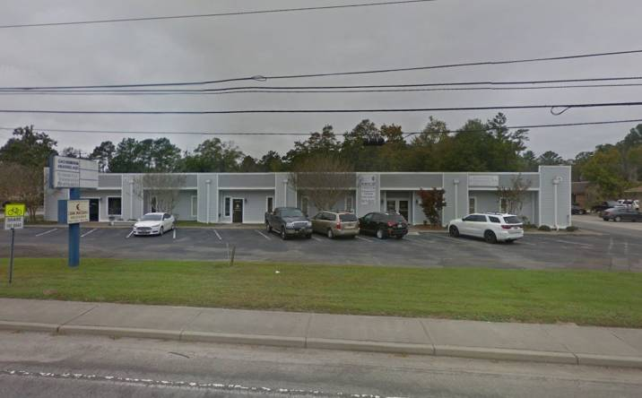 1810 Trolley Road, Suite D, Summerville, SC, 29485