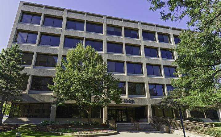 1821 Walden Office Square Suite 400, Schaumburg, IL, 60173
