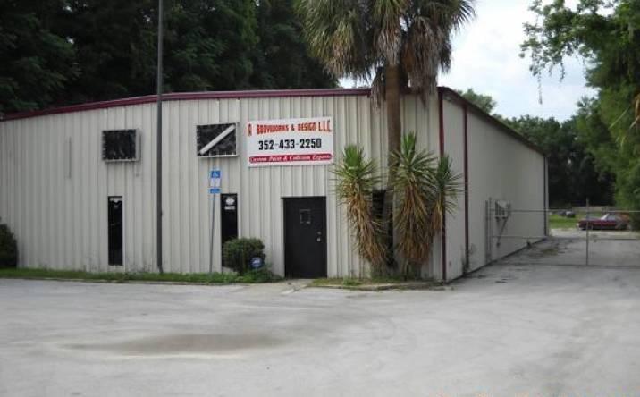 1829 NW 10th (Hwy 27/Blitchon RD) Street, Ocala, FL, 34475
