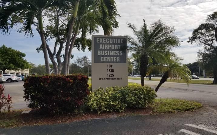 1835 S Perimeter Road, Fort Lauderdale, FL, 33309