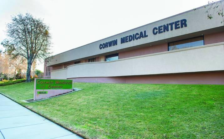 18523 Corwin Road, Suite C, Apple Valley, CA, 92307