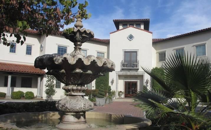 18525 Sutter Blvd, Morgan Hill, CA, 95037