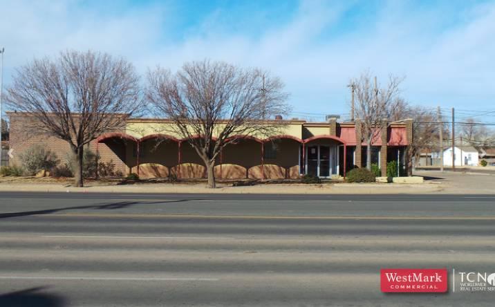 1904 50th Street, Lubbock, TX, 79412