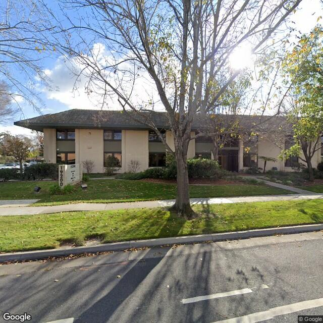 19200 Stevens Creek Blvd, Cupertino, CA 95014