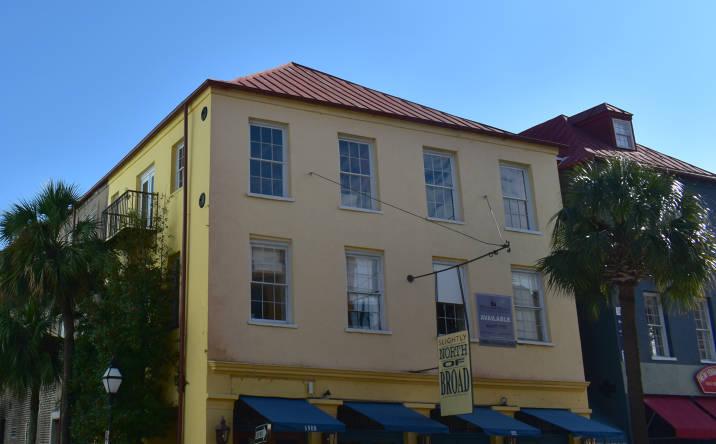192 East Bay St., Charleston, SC, Charleston, SC, 29401