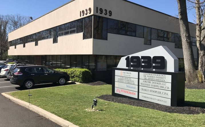 1939 Route 70 East, Cherry Hill, NJ, 08003