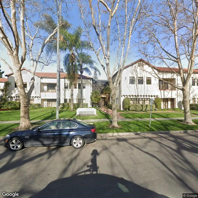 1960 The Alameda, San Jose, CA 95126