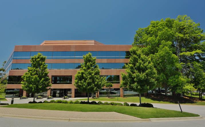 1 Chase Corporate Center  Suite 400, Birmingham, AL, 35244