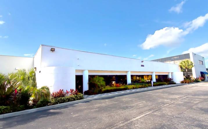 2003 W Cypress Creek Rd, Fort Lauderdale, FL, 33309