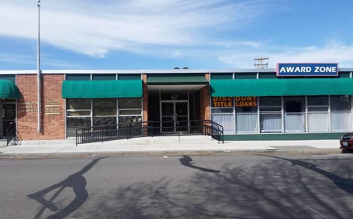 200/222 E. Washington, Carson City, NV, 89701