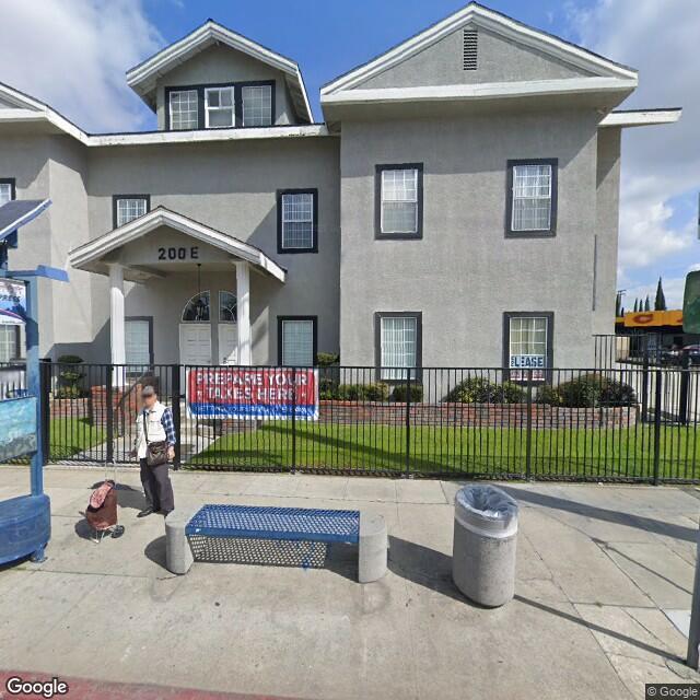 200 E Beverly Blvd, Montebello, CA 90640