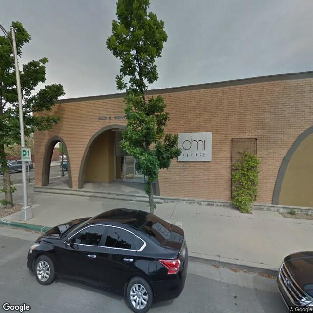 200 E Center St, Visalia, CA 93291
