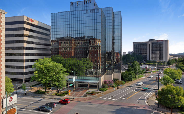 200 Martin Luther King Blvd 10th Floor, Chattanooga, TN, 37402