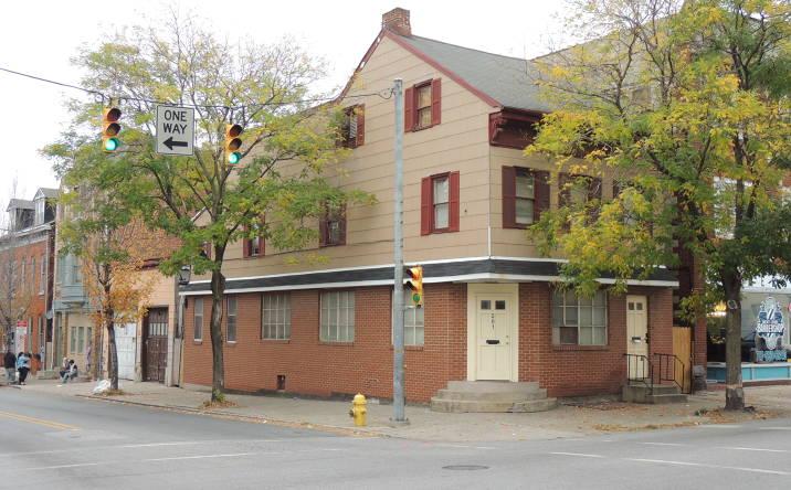 201 East Philadelphia Street, York, PA, 17403