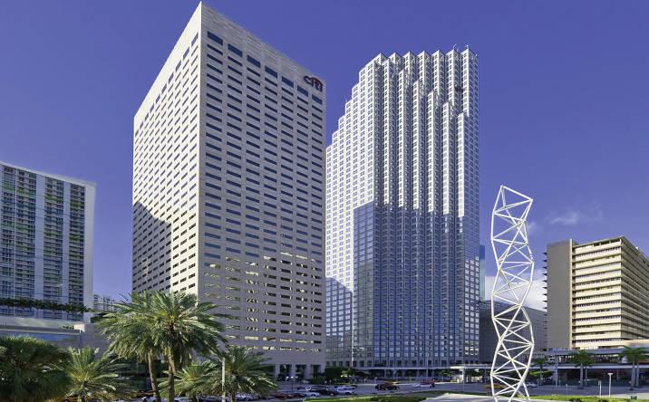 201 S Biscayne Blvd 28th Floor, Miami, FL, 33131