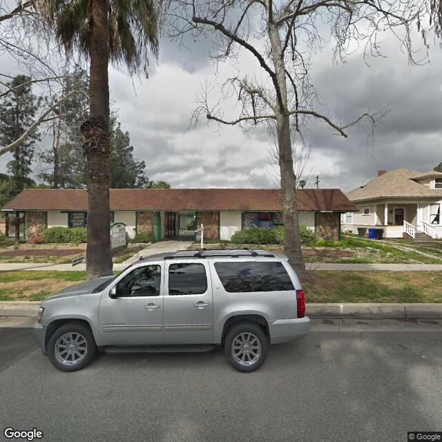 202 N Riverside Ave, Rialto, CA 92376