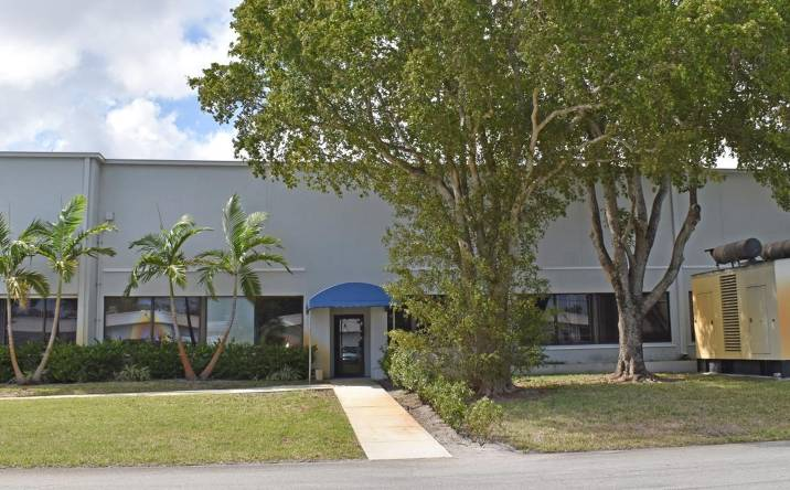 2030 W. McNab Road, Fort Lauderdale, FL, 33309