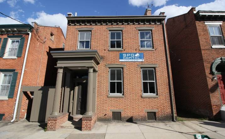 213 S Hanover Street, Carlisle, PA, 17013