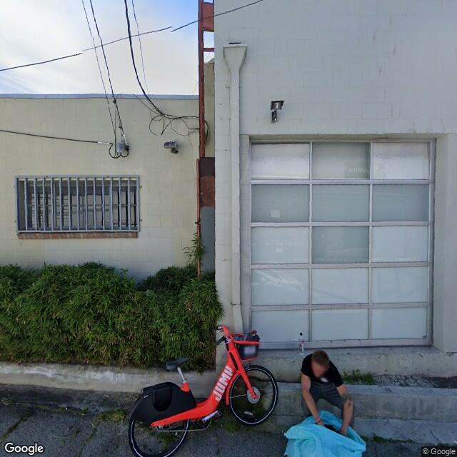 215-217 Rose Ave, Venice, CA 90291