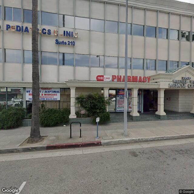 22030 Sherman Way, Canoga Park, CA 91303