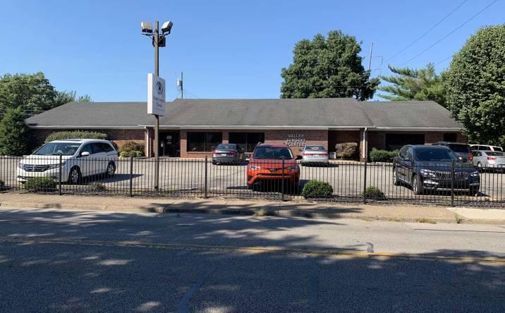 222 E. Virginia St., Evansville, IN, 47711