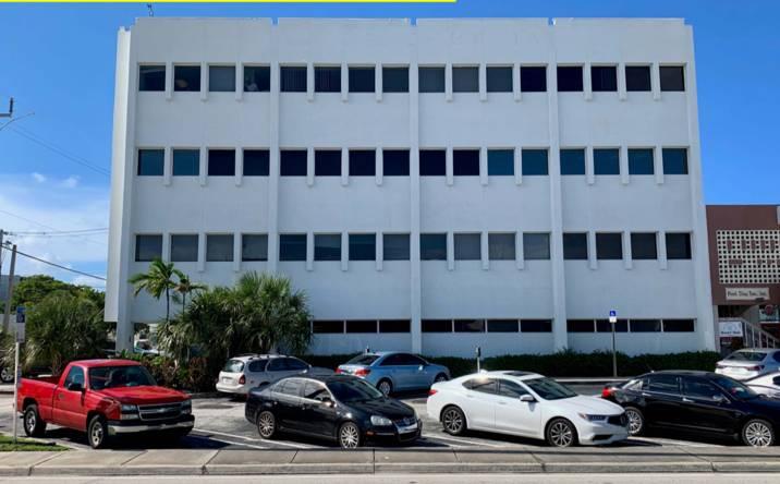 2425 E Commercial Blvd, Fort Lauderdale, FL, 33308