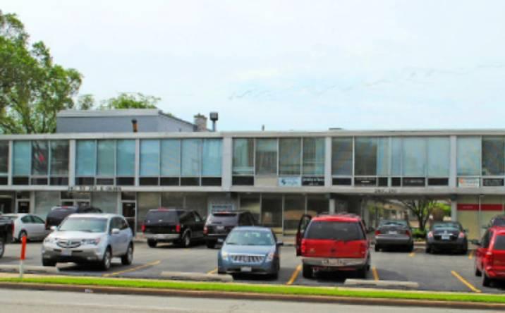 242 E. Ogden Avenue, Hinsdale, IL, 60521