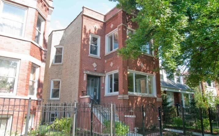 2447 North Lowell Avenue, Chicago, IL, 60639