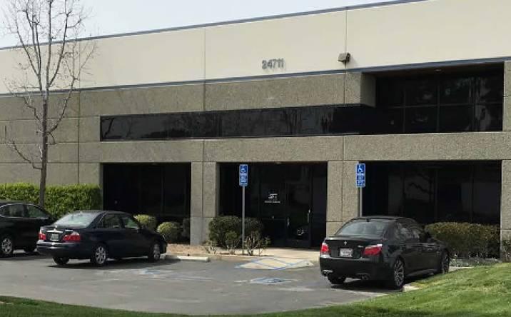 24711 Avenue Rockefeller, Santa Clarita, CA, 91355