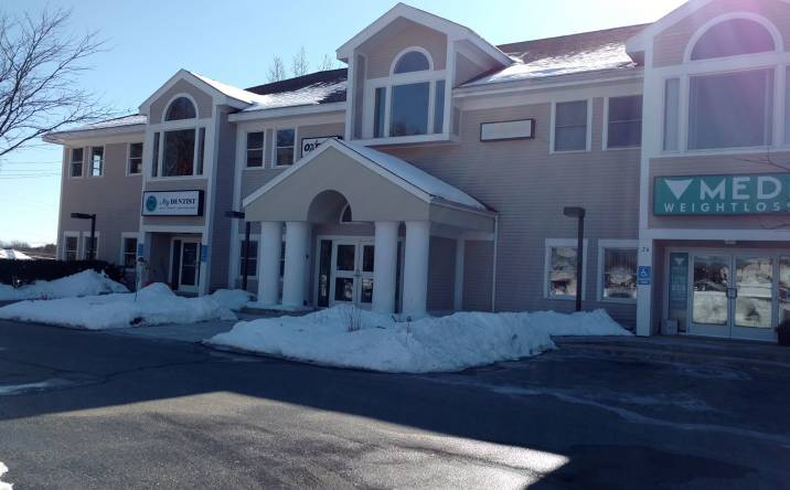 24 Orchard View Drive, Londonderry, NH, 03053