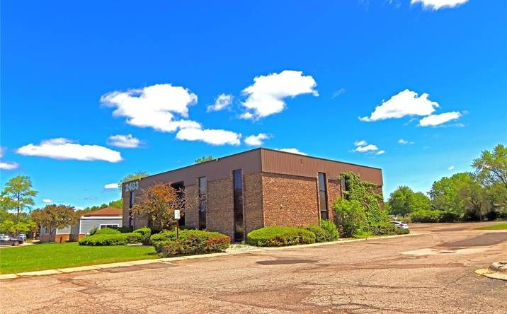 2503 S Linden Rd, Flint, MI, 48532