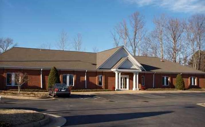 250 Executive Center Pwy, Fredericksburg, VA, 22401