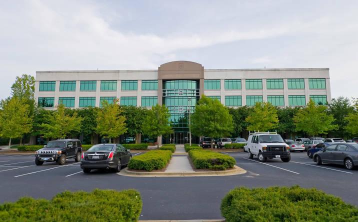 2530 Meridian Parkway 2nd & 3rd Floor, Durham, NC, 27713