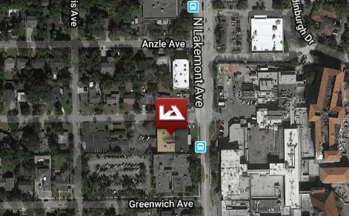 255 N. Lakemont Ave, Winter Park, FL, 32792